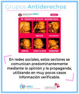 Redes- Opinión y propaganda