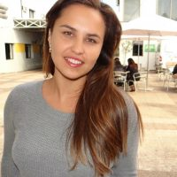 Javiera Sandoval