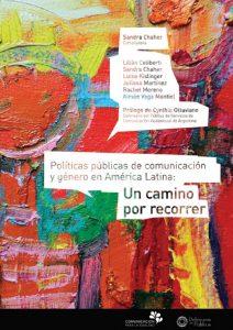 Políticas públicas de comunicación y género