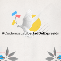 campaña cuidemos la libertad de expresión